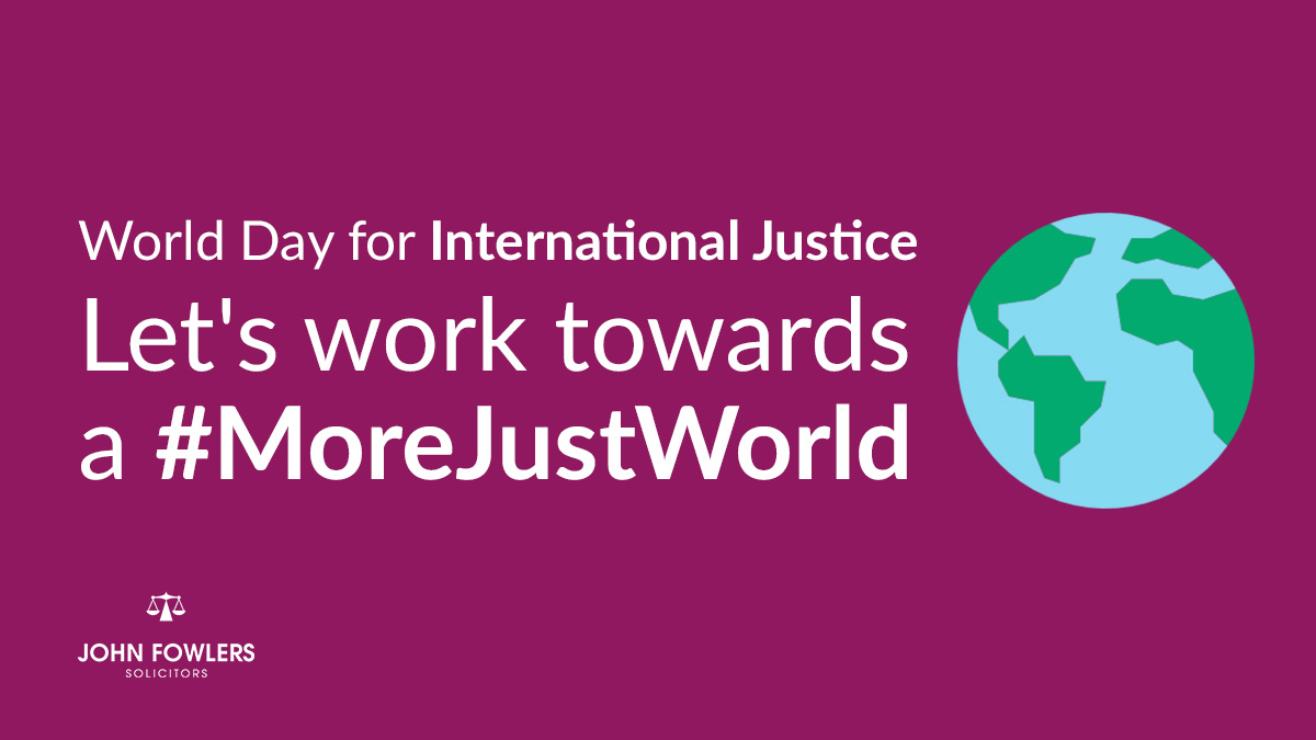 Image international justice twitter