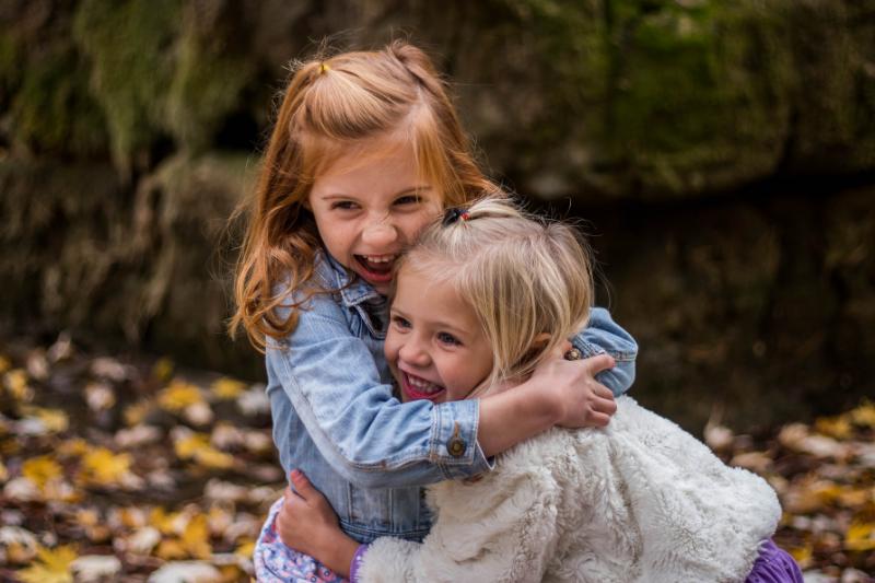 Image children mental health blog